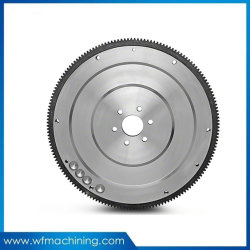Custom/Standard Staal/Iron Casting Motorcycle remschijven/Brake Rotor