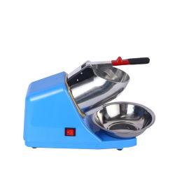 Plástico ABS de alta velocidade do triturador de gelo de Barbear Eléctrica para bebida fria