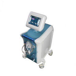L'oxygène pur revitalisant hydratants hydratant Jet Pro La machine