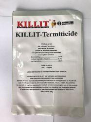 Fipronil 50g/L Sc-Schädlingsbekämpfungsmittel u. Insektenvertilgungsmittel