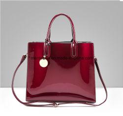 Nieuwe Handtas van de Kleuren Pu van het Ontwerp Hete Verkopende Diverse voor Dame