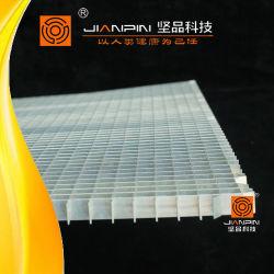 최신 판매 알루미늄 공기 석쇠 Eggcrate 장