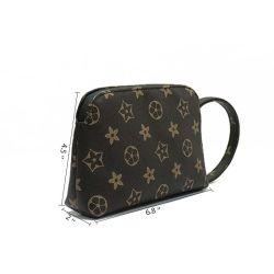 Neue Entwurfs-Geruch-Beweis-Dame-Beutel-Frauen-Handtascheweed-Zubehör