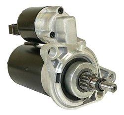 De Goedkopere Startmotor van China voor Dieselmotor Weichai