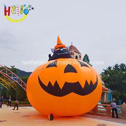 Fantasmi gonfiabili della zucca del carattere divertente di Halloween