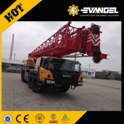 Commerce de gros camion grue 75 tonne Sany STC750A avec un bon prix
