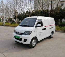 S23 Elektrische Logistische Auto, de Doos van de Lading, de Bestelwagen van de Lading, de Container van de Lading, de Bestelwagen van de Lading, het Gesloten Voertuig van de Logistiek