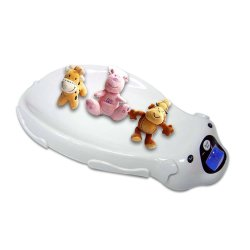 Coffre-fort et non toxique bébé numérique haute précision balance de pesage
