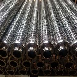 Химической Промышленности фильтрации воды металлический фильтр