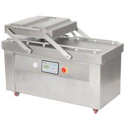 Automatische Food Vacuum Forming machine, Vacuum Package machine