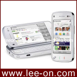 Telefone celular N97 MP3 Bluetooth TV MP4