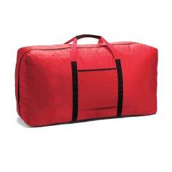 Wochenenden-Kleidersack-große Kapazitäts-Arbeitsweg-Beutel-weiches Nylongepäck-reisende Beutel