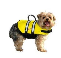 개를 위한 개 구명 부낭을%s 개 구명 조끼 또는 애완 동물 구명 조끼 또는 구명 조끼