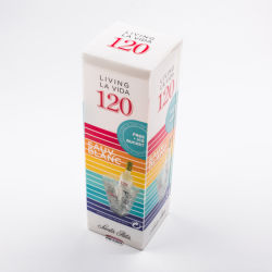 Atractiva Caja de plástico de PVC Impreso personalizado para el champán de embalaje El embalaje