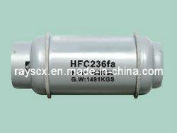 UL-gecertificeerd HFC-236fe / Fe 36 Clean Fire Suppression Agent