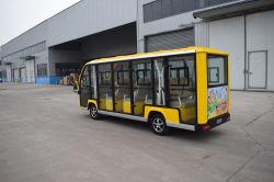 Touring 14 places Bus touristique électrique à basse vitesse