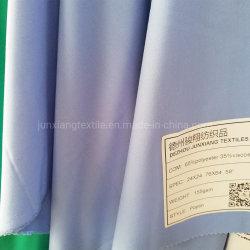 Tc 32X32 Саржа единообразных Shirting ткань больницы одежду голубого цвета из ткани
