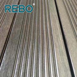 Piscina Casca de bambu deck composto Flooring