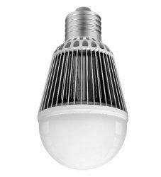 المشتت الحراري للحمى الألومنيوم E27 ضوء LED بقوة 5 واط/7 واط قابل للتخفيت (G60)