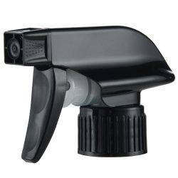 Productos de plástico 28/410 pulverizador pulverizador de gatillo de la bomba de alimentación pulverizadores
