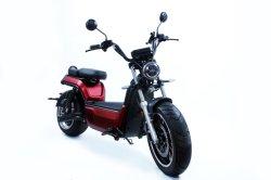 2020 Hot vender grandes rodas Power Good 2 Pessoas Motociclo eléctrico especial para adultos