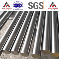 ASTM F67 Gr2 قضيب التيتانيوم أفضل سعر