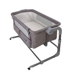Base di bambino multifunzionale piegante portatile della culla della greppia della base di bambino