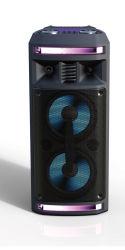 Bluetooth パーティ LED 付きのプライベートミニスピーカーボックス DJ サウンド ライト