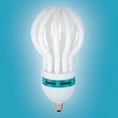 Lotus-spaarlamp voor 45W 65W 85W 105W