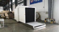 Рентгеновская поддона сканер безопасности инспекционной системы роликового конвейера имеется функция изображения в реальном времени для признания