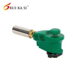 Рикаса-910 пламя пистолет легче шприц для электронного зажигания подводной сварки Oxweld режущей украшения газовой резки горелки