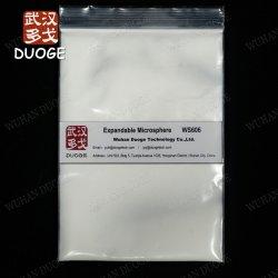 Poudre blanche agent moussant Advancell WS606 pour PP PVC Pet etc.