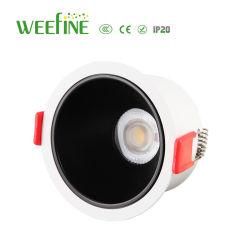 ضوء LED خفيف لجودة الضوء المنخفض SMD للمطبخ مع 24 درجة Beam الزاوية مع شهادة CE/RoHS
