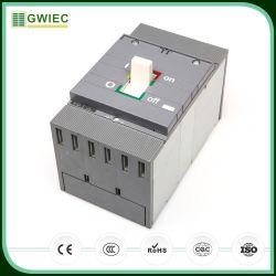 Geformte Fall-Sicherung 65ka für elektrischen TP Hns-100A 3p