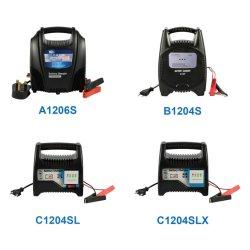 Ftpower 1206s bester Wert und heiße verkaufende automatisches Leitungskabel-saure Autobatterie-Aufladeeinheit mit Cer und RoHS 12V 6A
