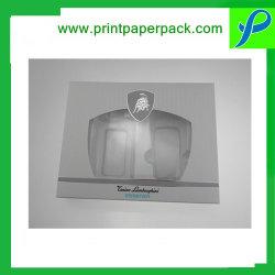 Caixa de oferta de papel de impressão personalizado / Formato / Design com camisa para Produtos Fixo