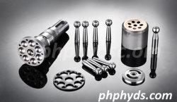 Las piezas del motor de propulsión hidráulico Cat 215b, 215c, Cat219, Cat219d, 225, Cat225b, 225D, 227