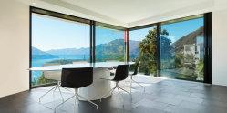 Einfache Stil Designs Aluminium Slide Slider Fenster Aluminium Slide Fenster Mit Moskitonetzen