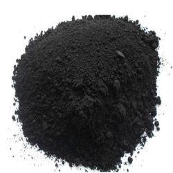 Nero carbone pigmento ferro nero per mattoni/plastica/gomma