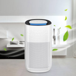 Home Room WiFi sensor Air Purifiers Portable HEPA Filter ionisator Luchtzuiveraar