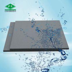 Waterbestendig MDF/HDF-vezelplaat met gemiddelde/hoge dichtheid