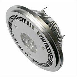 14W ar111 modulable par LED avec CREE-XPF (G53-Ar*2(cris111-7-XP-E)