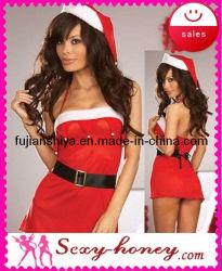 أزياء عيد الميلاد المثيرة (LD-10278)