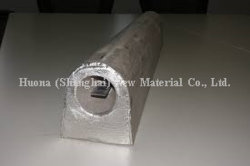 S de OfferAnode van het Magnesium van het Type voor de Boiler van de Verwarmer van het Water