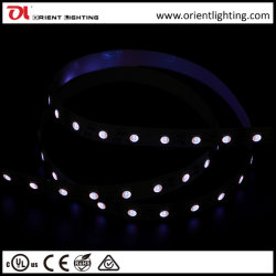 20AWG 5-Pin Bare Wire 120 Degree Flexible LED Strip Light