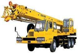 Camion grue (QY16D)