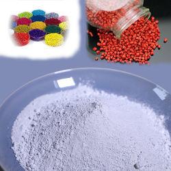 백색 색깔을 위한 결정 이산화티타늄 루일과 Anatase
