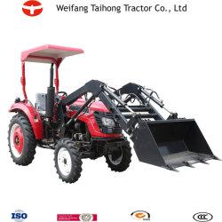 중국제 고품질 35HP 정원 또는 잔디밭 또는 농장 트랙터
