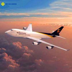 أسعار الشحن بالمملكة المتحدة مع التسليم السريع للطيران Fright من الصين