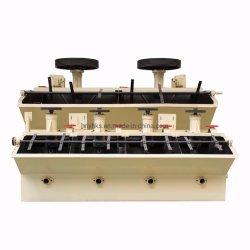 금 구리 형광등 광산업 장비 부유층 세포 부유물 거품 기계